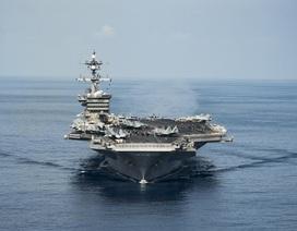 Bộ Quốc phòng Mỹ chỉ trích Trung Quốc can thiệp hoạt động dầu khí của Việt Nam
