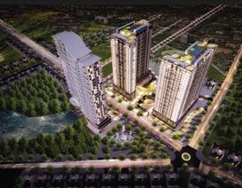 Siêu phẩm đầu tư mới gây sốt thị trường BĐS Bắc Giang 2019