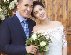 Rộ tin Huỳnh Thánh Y rạn nứt hôn nhân vì chồng ngoại tình