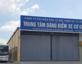 """Bắc Giang: Doanh nghiệp định """"làm xiếc"""", Sở Tài nguyên rút ngay """"thẻ đỏ"""" !"""