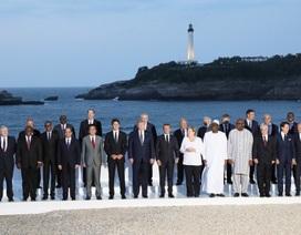 Ông Trump tranh cãi trong bữa tối với G7 về việc đưa Nga quay lại nhóm