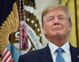 """Ông Trump đặt cược """"tất tay"""" vào thương chiến Mỹ-Trung để tái đắc cử?"""