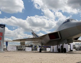 Nga ngỏ ý giúp Thổ Nhĩ Kỳ chế tạo máy bay chiến đấu thế hệ 5