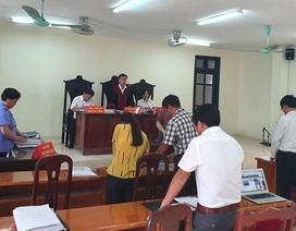 """Vụ thi hành án """"chấn động"""" TP Việt Trì: Triệu tập xong toà lại tuyên hoãn!"""