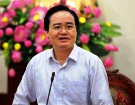 Bộ trưởng Phùng Xuân Nhạ: Cần thực hiện tốt 5 nhóm vấn đề trong năm học mới