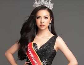 Á hậu Thuý An chính thức đại diện Việt Nam dự thi Miss Intercontinental 2019