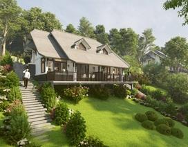 Panorama Hills - tiên phong về nghỉ dưỡng sinh thái trên mảnh đất Lương Sơn, Hòa Bình