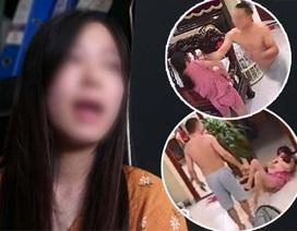 Nghệ sĩ Việt: Võ sư gì lại đi đánh vợ mới sinh!