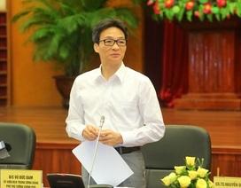 Tập tục mai táng của người Việt là vấn đề rất lớn, cần phải bàn tính kỹ