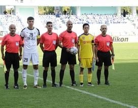 CLB Hà Nội làm nên lịch sử ở AFC Cup nhờ tinh thần của bầu Hiển