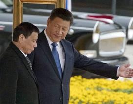 Chuyên gia: Phán quyết Biển Đông chưa đủ để Philippines đối phó Trung Quốc