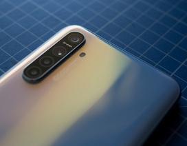 Smartphone đầu tiên trên thế giới sở hữu camera 64 megapixel chính thức được trình làng