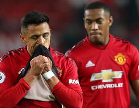 Man Utd đồng ý bán Alexis Sanchez cho Inter Milan