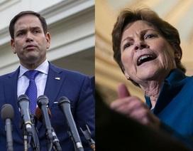 Nghị sĩ Mỹ yêu cầu không đầu tư công ty Trung Quốc