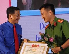 Thực hiện Di chúc Bác Hồ, tuổi trẻ Bình Định làm nghìn việc tốt