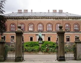 Carlsberg và khát vọng cống hiến cho khoa học và nghệ thuật