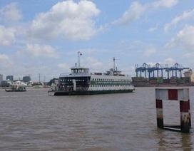 """Xây cầu Cát Lái kết nối Đồng Nai với TPHCM: Bất động sản lại """"sốt""""?"""
