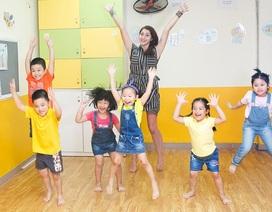 Gợi ý 3 phương pháp học tiếng Anh tại nhà cho trẻ mẫu giáo