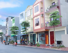 Cơ hội cuối mua nhà trong khu đô thị hiện hữu Kosy Lào Cai