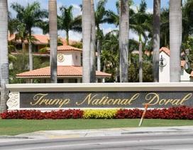 Đảng Dân chủ đòi điều tra ông Trump vì đề xuất họp G7 tại khu nghỉ dưỡng cá nhân