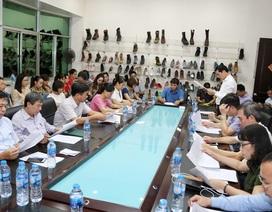 Chi ngân sách trả lương công nhân vụ lãnh đạo doanh nghiệp Đài Loan biến mất?