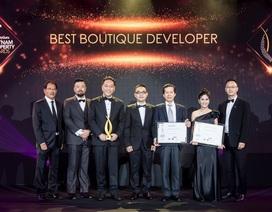 Giải thưởng Vietnam Property Awards 2019 vinh danh chủ đầu tư Gotec Land