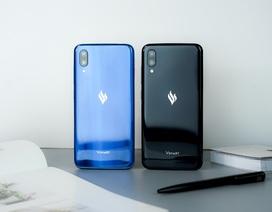 VinSmart tung bộ đôi smartphone mới giá dưới 2 triệu đồng