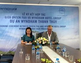 Wyndham Lynn Times Thanh Thủy: Cái bắt tay giữa các thương hiệu tầm cỡ