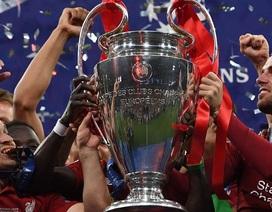 Xác định 4 nhóm hạt giống ở vòng bảng Champions League
