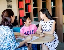 """Để việc con vào lớp 1 không còn là nỗi """"ám ảnh"""" của bố mẹ"""