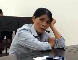 Hà Nội: Ngã giá mua bán dâm trong nhà vệ sinh