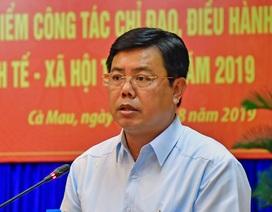 Chủ tịch Cà Mau: Không thể là văn hóa công sở nếu cán bộ làm việc chỉ để nhận lương