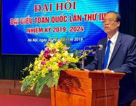 GS.TS Trần Văn Chứ được bầu làm Chủ tịch Hội hữu nghị Việt Nam – Phần Lan