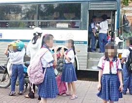 Sóc Trăng tăng cường đảm an toàn cho học sinh khi sử dụng dịch vụ đưa đón bằng xe ô tô