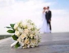 Kết thúc của đám cưới ở khách sạn 5 sao, sang châu Âu chụp ảnh cưới trăm triệu