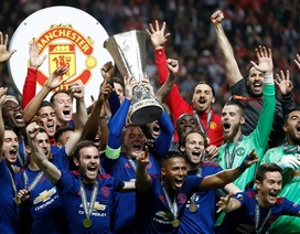 MU và Arsenal dễ thở ở vòng bảng Europa League