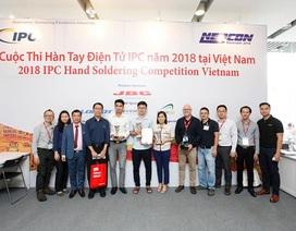 Cơ hội đến Đức khi tham gia triển lãm Nepcon Việt Nam 2019