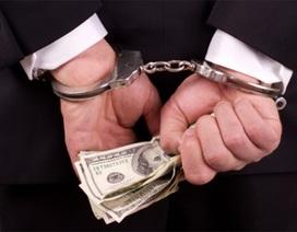 Nữ cán bộ thi hành án dân sự tham ô hơn 5,4 tỷ đồng