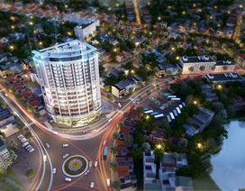 """Xu hướng đầu tư mới tại Hải Dương: Căn hộ khách sạn """"3 trong 1"""""""