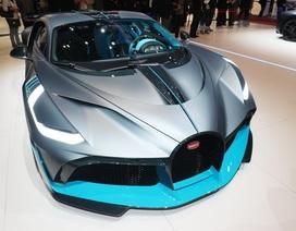 Bugatti tuyên bố không làm xe theo đơn đặt hàng riêng