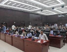 """Đà Nẵng hội thảo quốc tế về """"Hạ tầng giao thông với phát triển bền vững"""""""