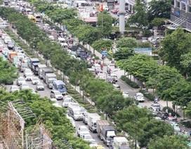 """Ứng dụng trí tuệ nhân tạo """"giải cứu"""" kẹt xe sân bay Tân Sơn Nhất"""