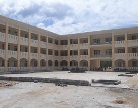 Quảng Ngãi: Đầu tư hàng trăm tỷ đồng cho năm học mới