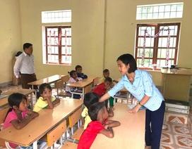 Nghệ An: Công khai 3 khoản thu bắt buộc trong năm học 2019 - 2020