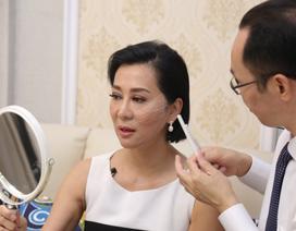 Mc Nguyễn Cao Kỳ Duyên trẻ lại kỳ lạ và sự thật phía sau