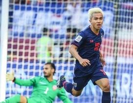 Chanathip quyết ghi bàn vào lưới đội tuyển Việt Nam