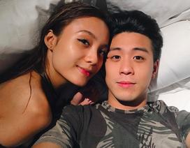 Vlogger Huyme phủ nhận có bạn gái mới