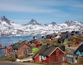 Ông Trump muốn mua Greenland để kiềm chế Trung Quốc ở Bắc Cực?