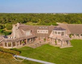 Bên trong biệt thự mới trị giá 15 triệu USD của cựu Tổng thống Obama
