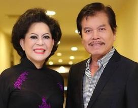 Điều gì khiến danh ca Giao Linh chấp nhận làm vợ người đã 3 đời vợ, 6 con riêng?